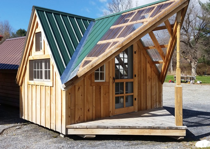 Beau Wholesale Tiny House Kits 7 Day Blitz Sale At Jamaica Cottage Shop: Pay  What Retailers Pay! Ends Sunday.