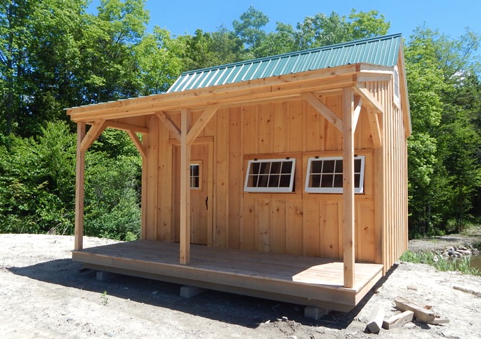 Great Tiny House Kits At Jamaica Cottage Shop 7 Day Blitz Sale 005