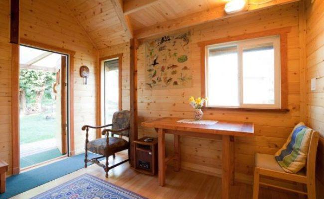 Tiny House On A Tiny Farm In Victoria Bc Vacation Rental