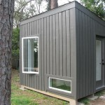 Tiny Modern Thoreau Cabin For Sale on eBay 001