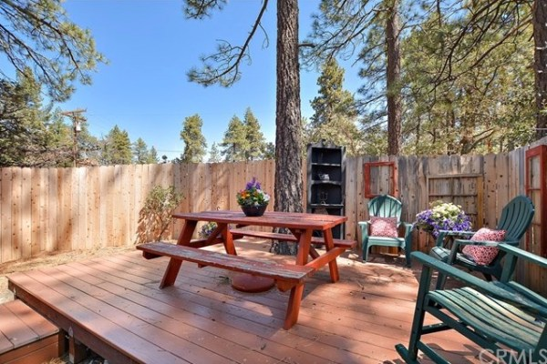Tiny Mountain Cabin in Idyllwild California For Sale with Land 0017