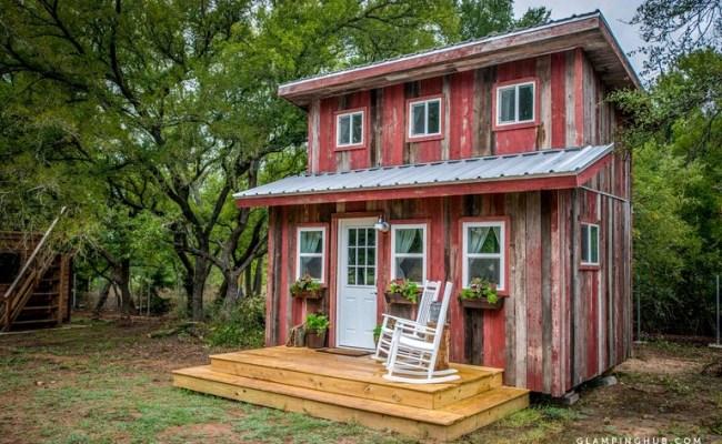 Waco Texas Pioneer Peace Cabin