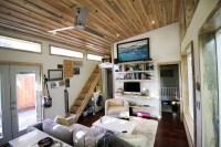 400 Sq. Ft. Tiny Urban Cabin