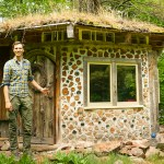 Tiny hobbit house cabin - Exploring Alternatives 2