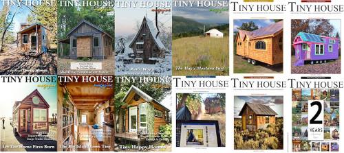 TinyHouseMagazine