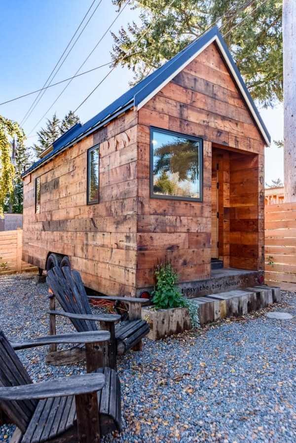 tiny house seattle. Tiny House Seattle Talk