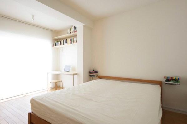 Tokyo Switch Office Apartment by Yuko Shibata 004