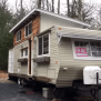 Prowler Travel Trailer With Built On Loft Addition