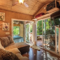Mobile Home Living Room Design Ideas Collection Furniture Tropical Tiny House In California