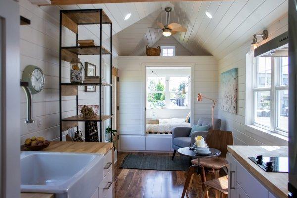 Truform Tiny House