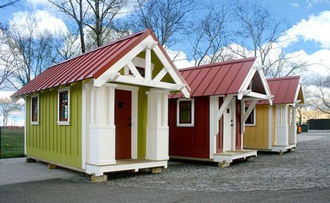 Tumbleweed Tiny Houses On Hgtv S Design Star
