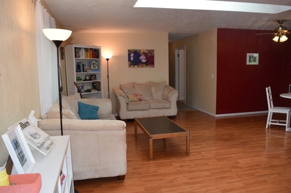 Two Bedroom Cottage For Sale in Shelton 004