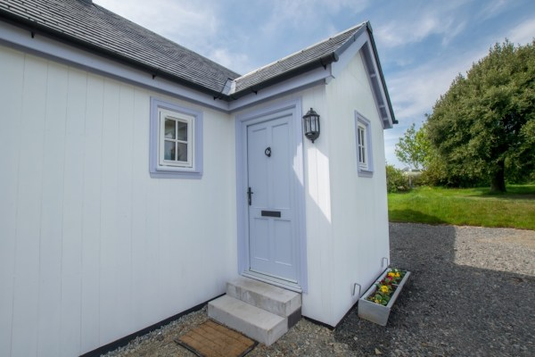 Two Bedroom Wee House in South Ayshire Scotland 002