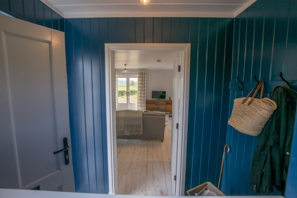 Two Bedroom Wee House in South Ayshire Scotland 003