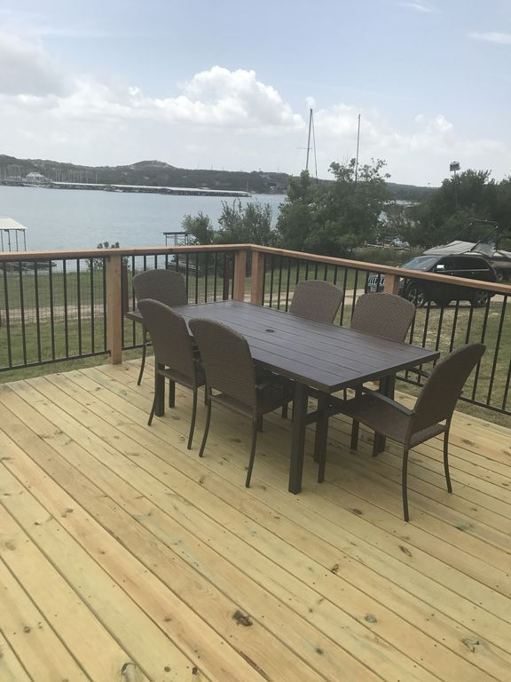 Two Waterfront Tiny Homes on Lake Travis Vacation Rentals_013