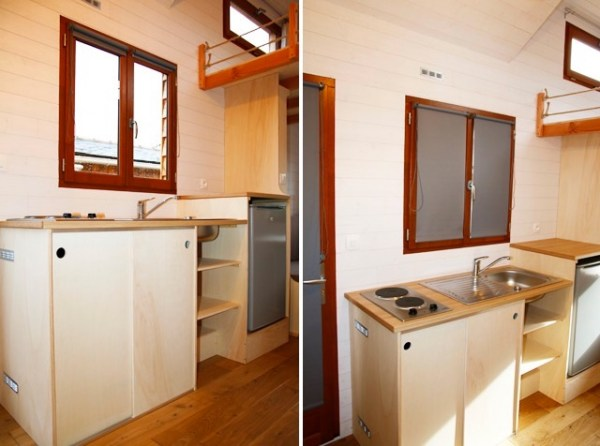 Ty Roule Tiny House on Wheels 004