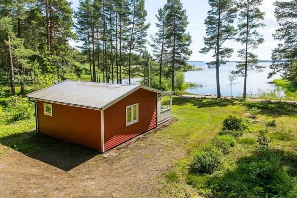 Vålberg Cottage 002