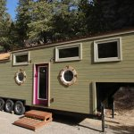 Valhalla 35ft Gooseneck Tiny House by Simblissity 001