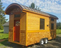 Tiny Houses On Wheels for Sale Home