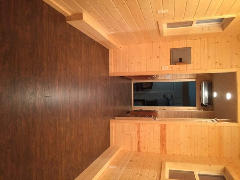 black kitchen cabinets for sale renovated ideas new tiny house with spacious loft in va