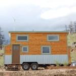 Warner's Tiny House Vacation 001