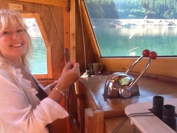 WaterWoody Houseboat 0011