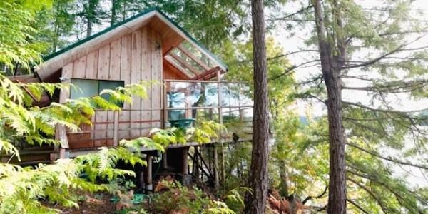Waters Edge Tiny Cabin 001