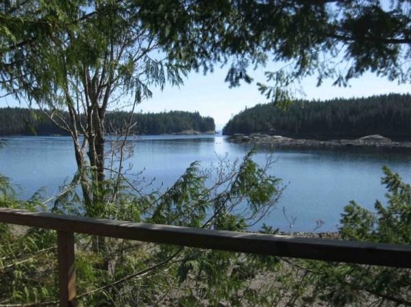 Waters Edge Tiny Cabin 0012