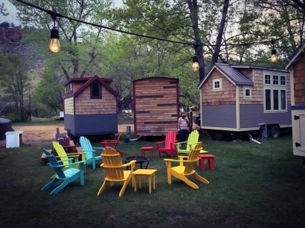 Wee Casa Tiny House Hotel 002