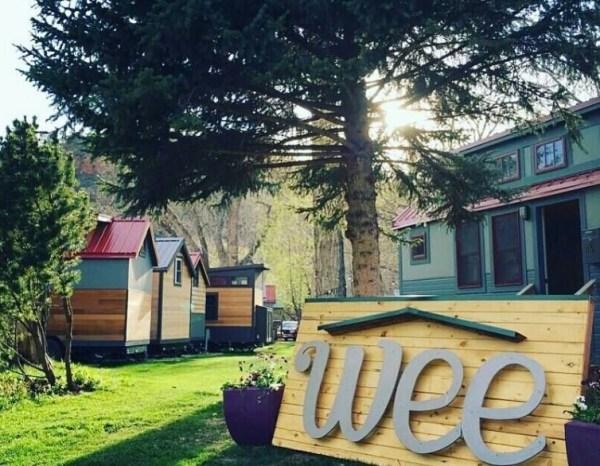 Wee Casa Tiny House Hotel 003