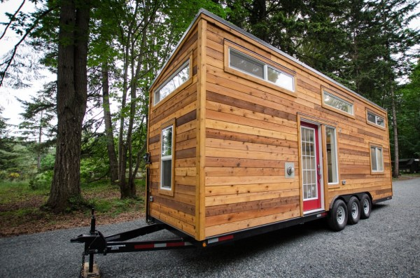 Whisky Jack Tiny House by Rewild Homes 001