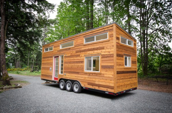 Whisky Jack Tiny House by Rewild Homes 0016