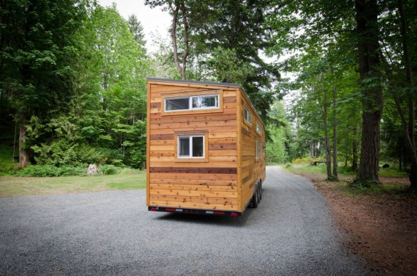 Whisky Jack Tiny House by Rewild Homes 0017