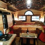 Woolywagons 16 Ft Tiny House For Sale 002