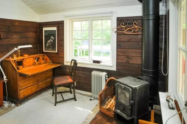 Writing Cottage Sweden 006