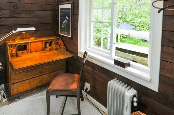 Writing Cottage Sweden 008