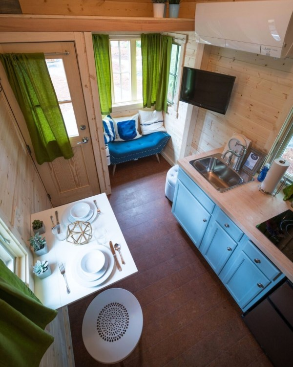 Zoe Cypress 20 Tiny House at Mt Hood Tiny House Village via TinyHouseTalk-com 0013
