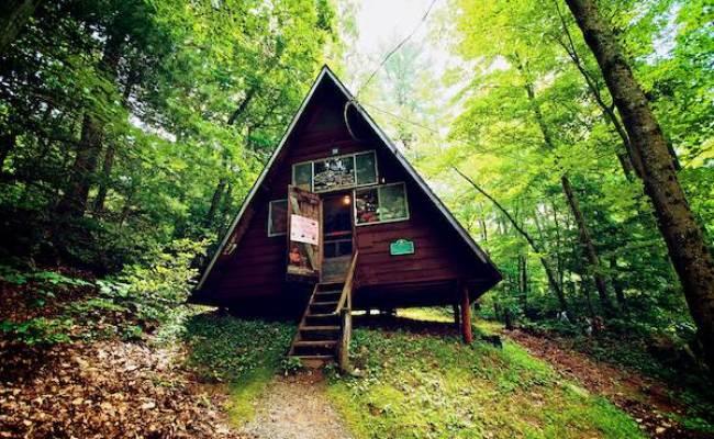 Top 6 A Frame Tiny Houses