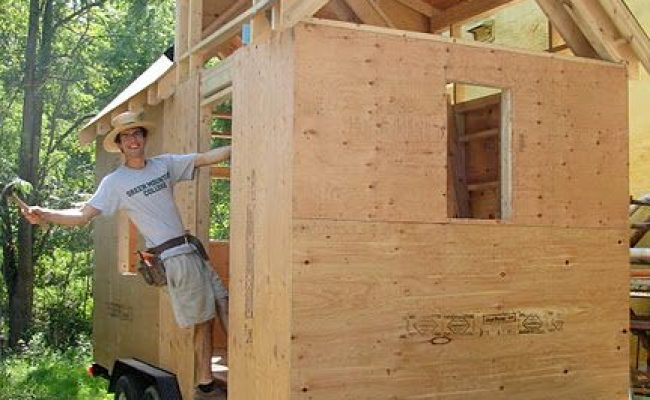 22 Tiny House Questions Answered In 22 Days With A Builder