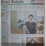 Tiny House Talk in the News-Press