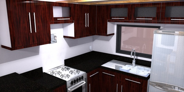 Athru Tiny House Design by Humble Homes (3)