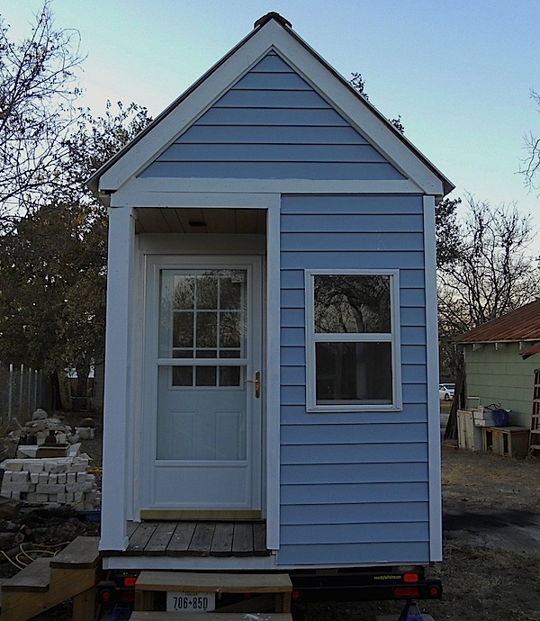 Two Tiny House Construction Mistakes You Can Avoid