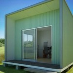 Backyard Office - Joey - By Quick Housing Solutions in Sydney