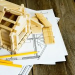 bigstock-Many-drawings-for-building-and-85465493