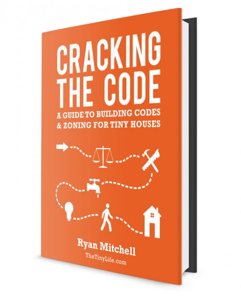 Cracking the Building Code on Tiny Houses with Ryan Mitchell