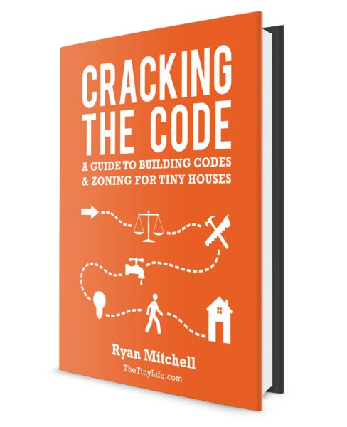 Cracking the Code by Ryan Mitchell