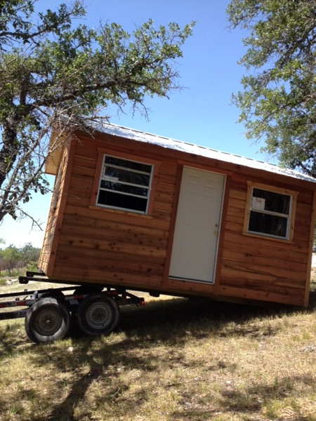 Bunkhouse Tiny House (4)