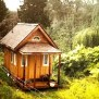 Tiny House You Can Rent In Nelson Bc Canada