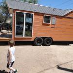 Clothesline Tiny Homes - Shane and Carries Tiny House