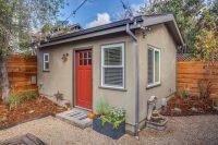 250 Sq. Ft. Backyard Tiny Guest House